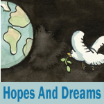 Hope and Dreams 150 x 150